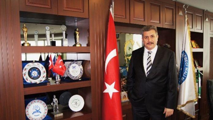 Turan: 'Kira Vergisinde İstisna Tutar 3 Bin 600 TL'