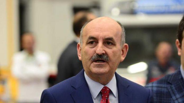 Sağlık Bakanı Müezzinoğlu Uyardı!