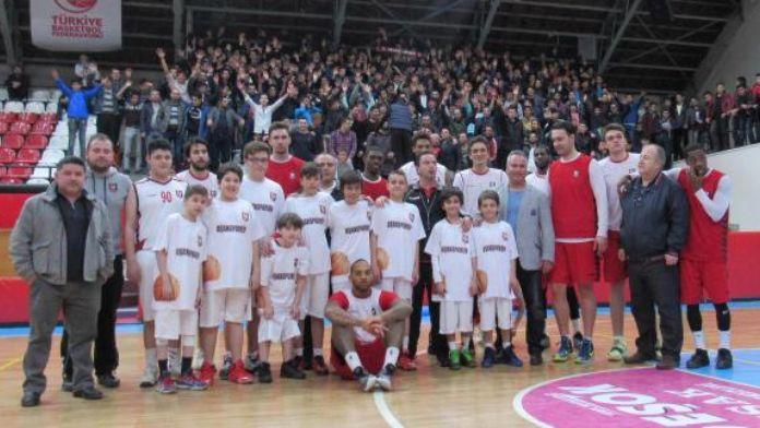 Muratbey Uşak Sportif'ten sağduyu çağrısı