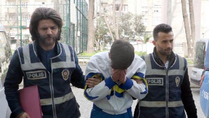 İmamın cep telefonunu çalan şüpheli tutuklandı
