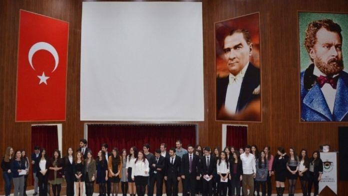 5'inci Biyomedikal Mühendisliği Öğrenci Sempozyumu Başladı