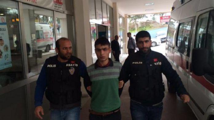 Şanlıurfa'da 2 gaspçı tutuklandı