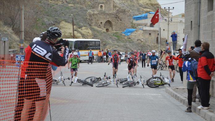 Uluslararası Kapadokya Oryantiring Yarışları