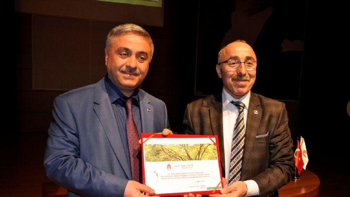 '21. Yüzyılda Bir Alperen Muhsin Yazıcıoğlu' konferansı