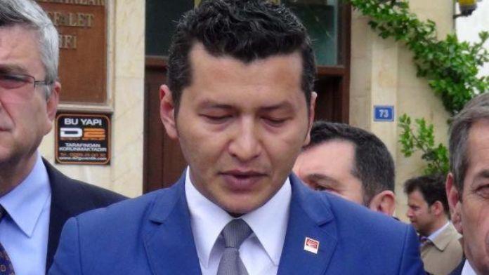 CHP'den Ensar Vakfı ve KAİMDER'e suç duyurusu
