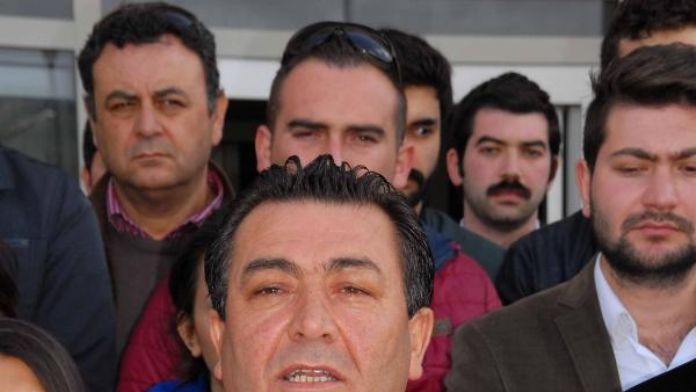 CHP'den 'Çözüm süreci' ile ilgili suç duyurusu