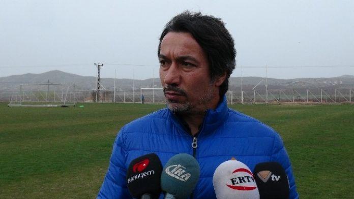 Alima Yeni Malatyaspor Artık Play-off'u Düşünmüyor