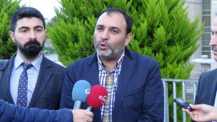 Zaman Gazetesi Yayın Yönetmenine 2 Yıl 7 Ay Hapis!