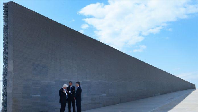 ABD Başkanı Obama, Arjantin'de