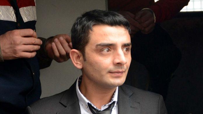 Zonguldak'taki trafik kazası davası
