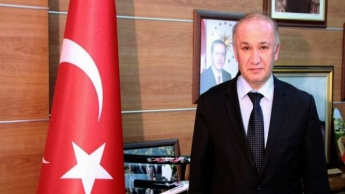 Bolu Belediye Başkan Vekili Çarıkçı'dan Teröre Tepki