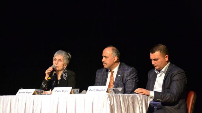 'Torununun Dilinden Mehmet Akif Ersoy'