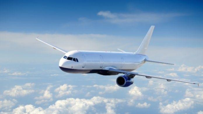 Hava trafiğine elektrik yüklü bulut engeli