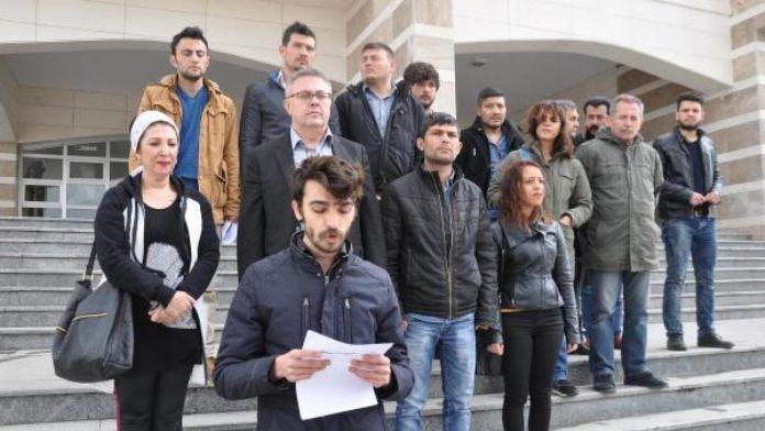 CHP'li Gençlerden Ensar Vakfı'na suç duyurusu