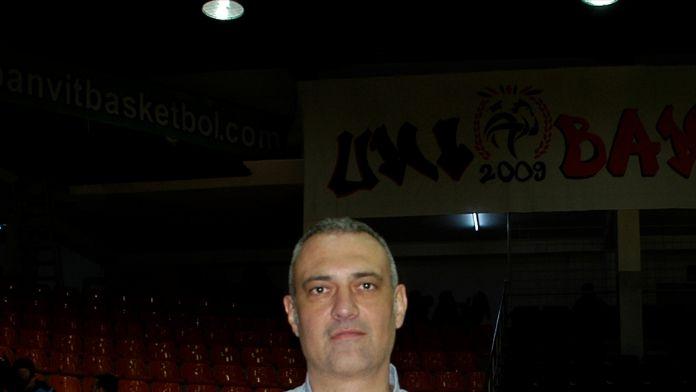 Banvit Sportif Direktörü Çataloluk: