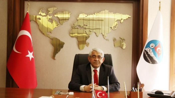 Kars Belediye Başkanı Karaçanta'tan Yaşanan Terör Olaylarına Tepki!