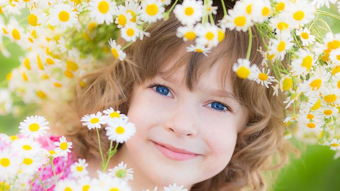 Mutlu çocuk yetiştirmenin 10 yolu!