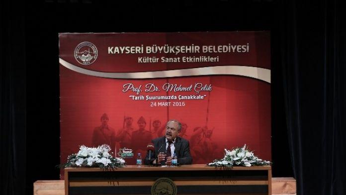 'Batı 100 Senedir İslam Coğrafyasından Çıkmıyor'