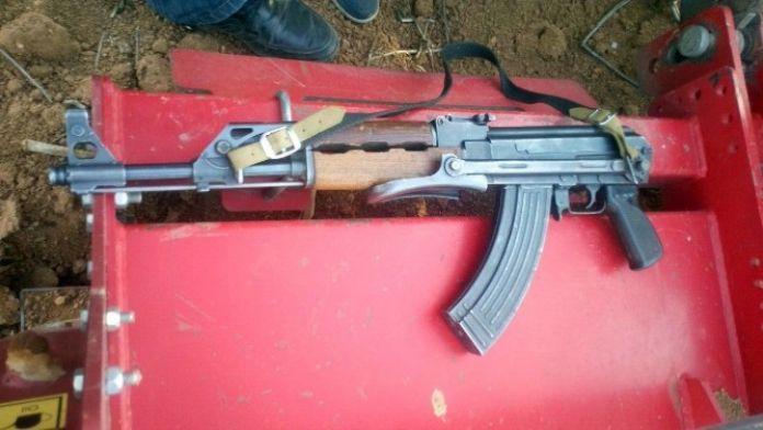 Şanlıurfa'da Cinayet Zanlısı 2 Yıl Sonra Yakalandı