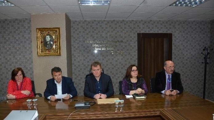 İzmit Belediyesi Kültürel Etkinlikler İçin Otobüs Kiralayacak
