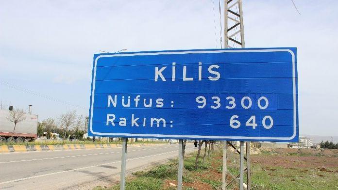 Kilis'te Nüfus Tabelası Güncellendi