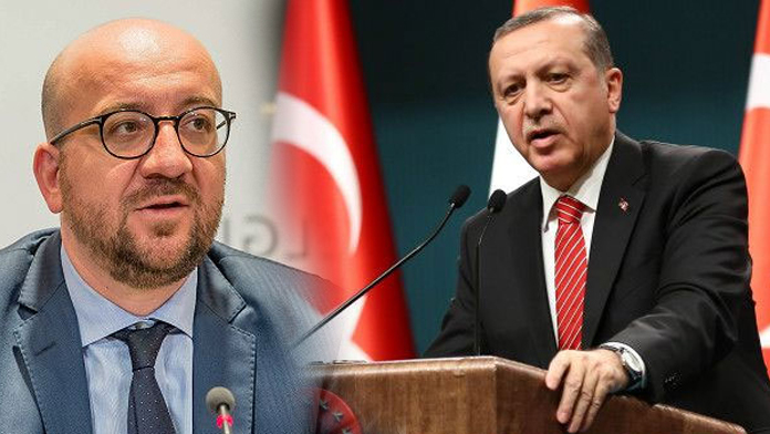 Türkiye, Avrupa'nın güvenlik zaaflarını ortaya koydu