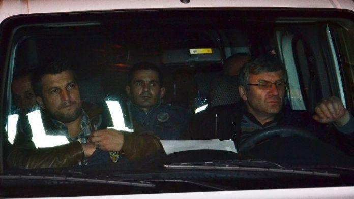Boğazı Kesilerek Öldürülen Necla'nın Katil Zanlısı, Cezaevinde Boğazını Keserek İntihara Kalkıştı