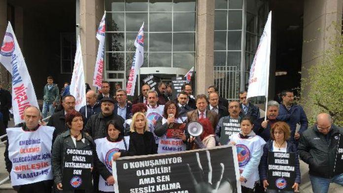 Aile ve Sosyal Politikalar Bakanı Ramazanoğlu hakkında suç duyurusu