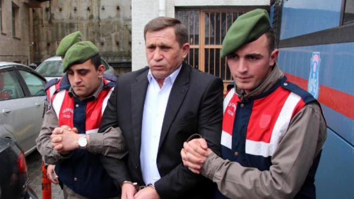 118 kilo eroinle yakalanan TIR şoförüne 11 yıl 3 ay hapis