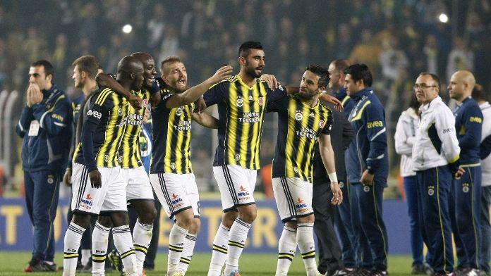 Fenerbahçe 3 gün izin yapacak