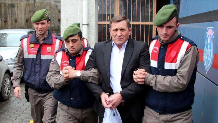Zonguldak'ta uyuşturucu davasında karar