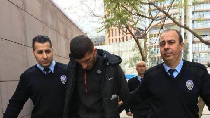 İnfaz koruma memurlarının elinden kaçtı, polis yakaladı