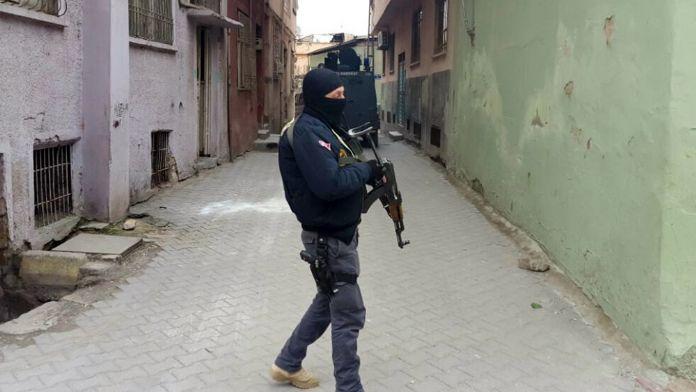 Genelkurmay açıkladı: Yüksekova'da 68 terörist