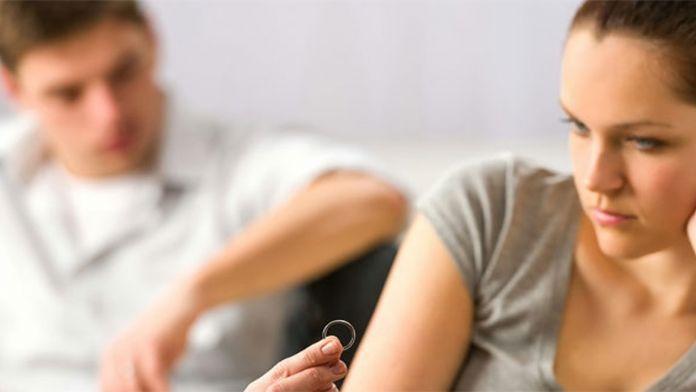 Boşanmanın en sık 10 nedeni