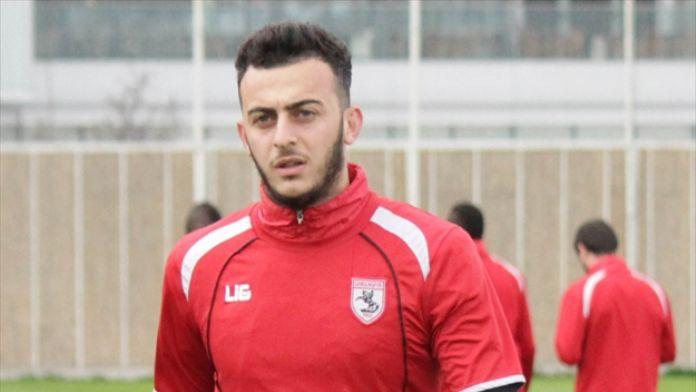 Samsunsporlu futbolcular galibiyete koşullandı