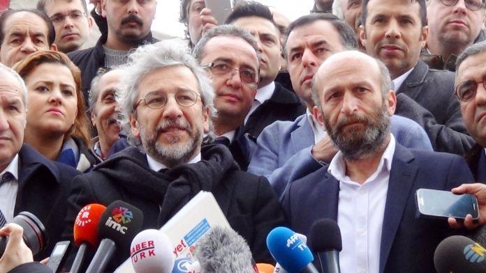 Davaya Erdoğan ve MİT de müdahil oldu