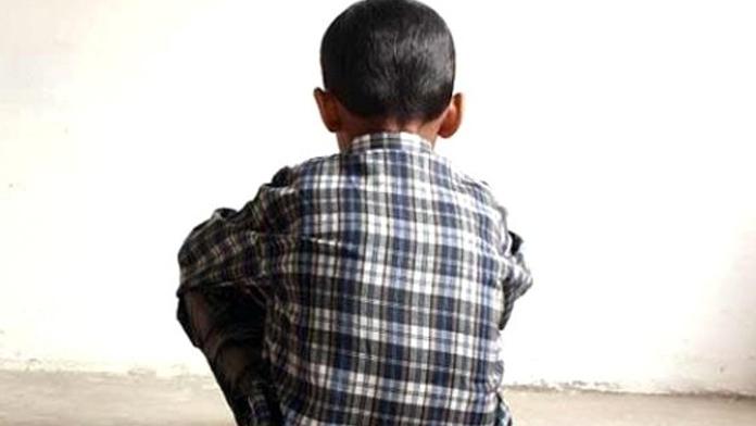 Çocuk istismarı iddiaları
