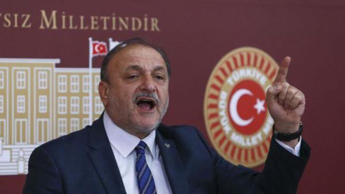 MHP'li Vural: Yargı kararlarını baskı altına alırsanız bu kararlar vicdana sığmaz