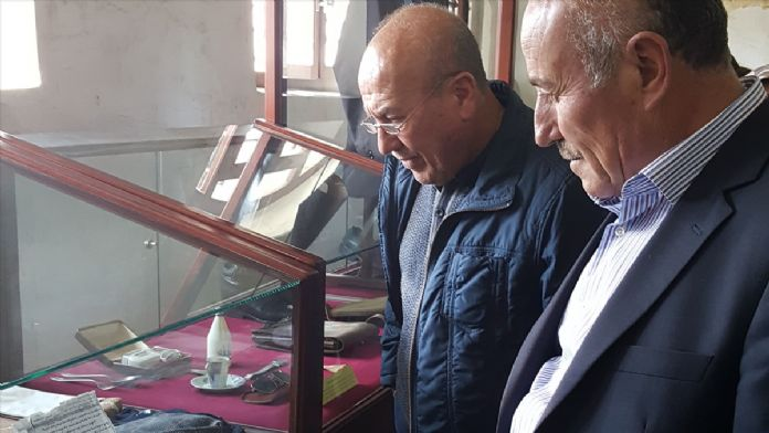 Muhsin Yazıcıoğlu'nun vefatının 7. yılı