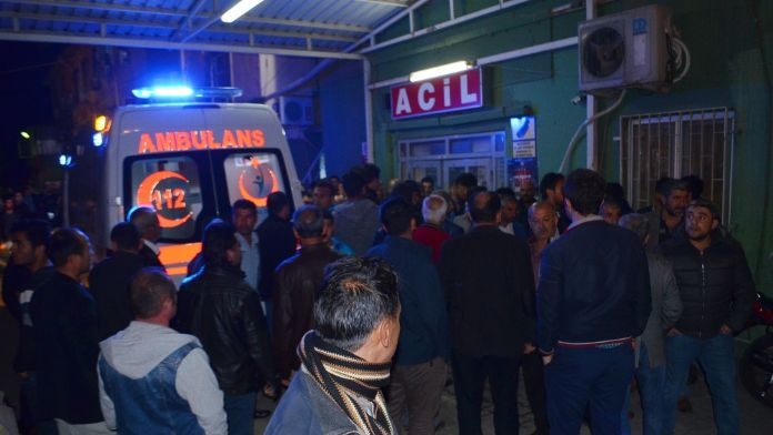 2 terörist öldürüldü