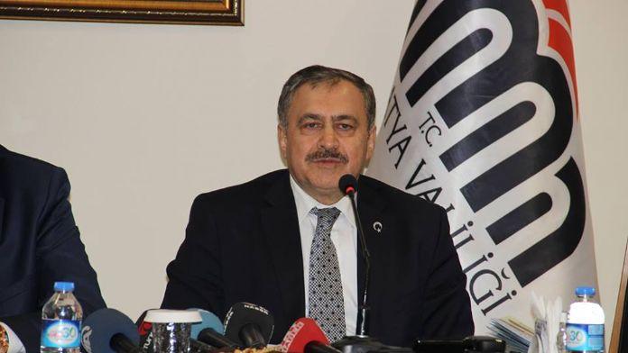 Bakan Eroğlu'ndan 311 milyon TL'lik müjde