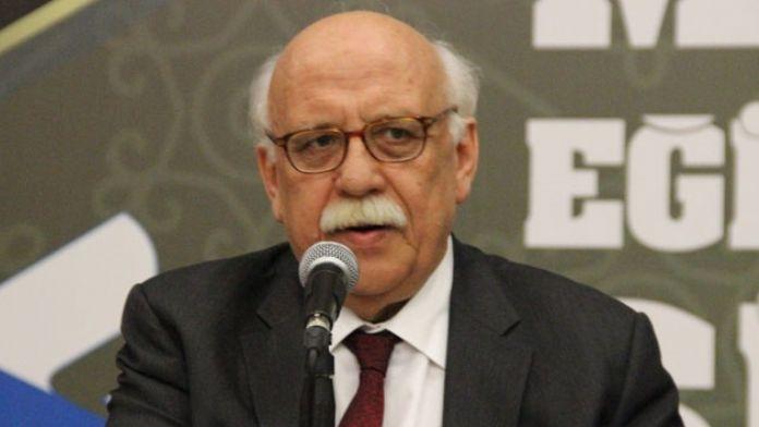 Bakan Avcı: 'Biz bütçemizi beşeri yatırıma harcıyoruz'
