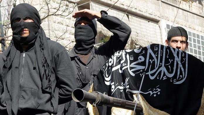 IŞİD 30 teröristle eylem hazırlığında