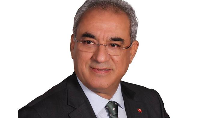 DSP'den TBMM Başkanı Kahraman'a ziyaret