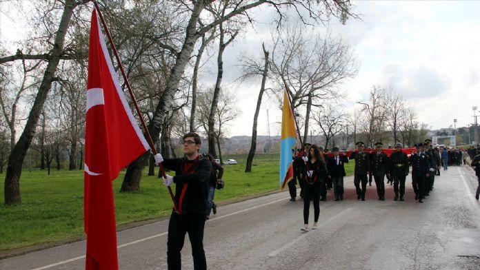 Balkan Şehitlerini Anma Günü
