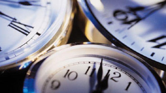 Saat değişiminin etkileri