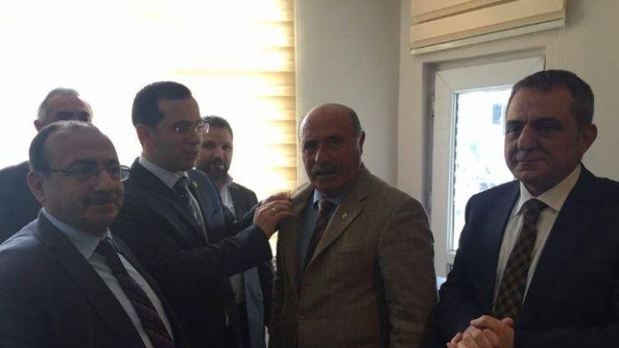 Yomra AK Parti Danışma Meclisi Toplantısı