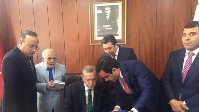 Kırşehir Projelerine Cumhurbaşkanından Destek