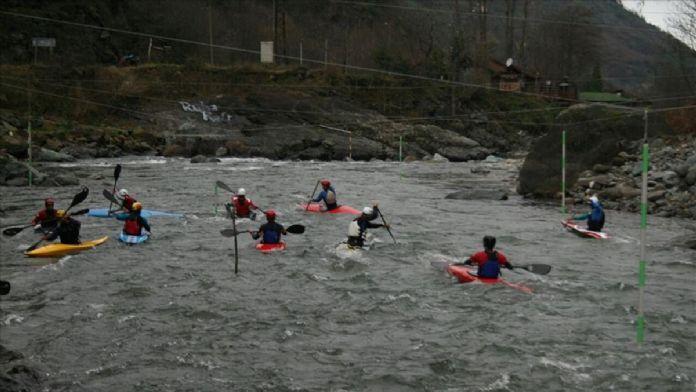 Rafting Türkiye Şampiyonası