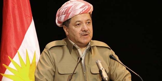 Barzani'ye Uyarı